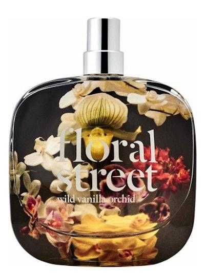 Wild Vanilla Orchid Eau De Parfum