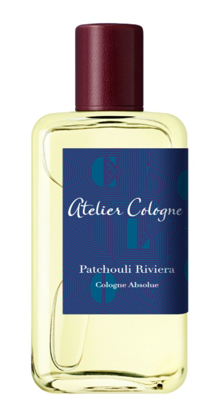 Patchouli Riviera Cologne Absolue
