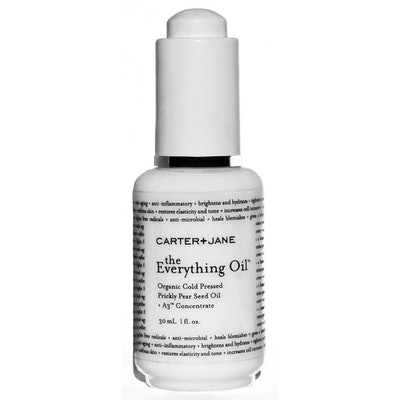 The Everything Oil