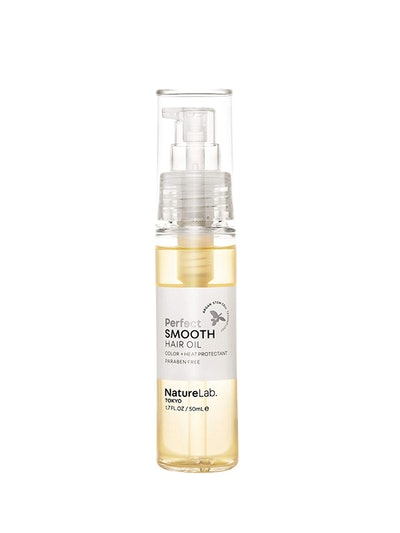 Perfect Smooth Hair Oil