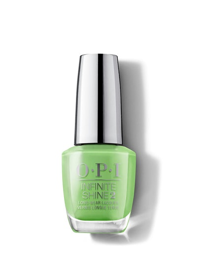 Infinite Shine Polish In To The Finish Lime