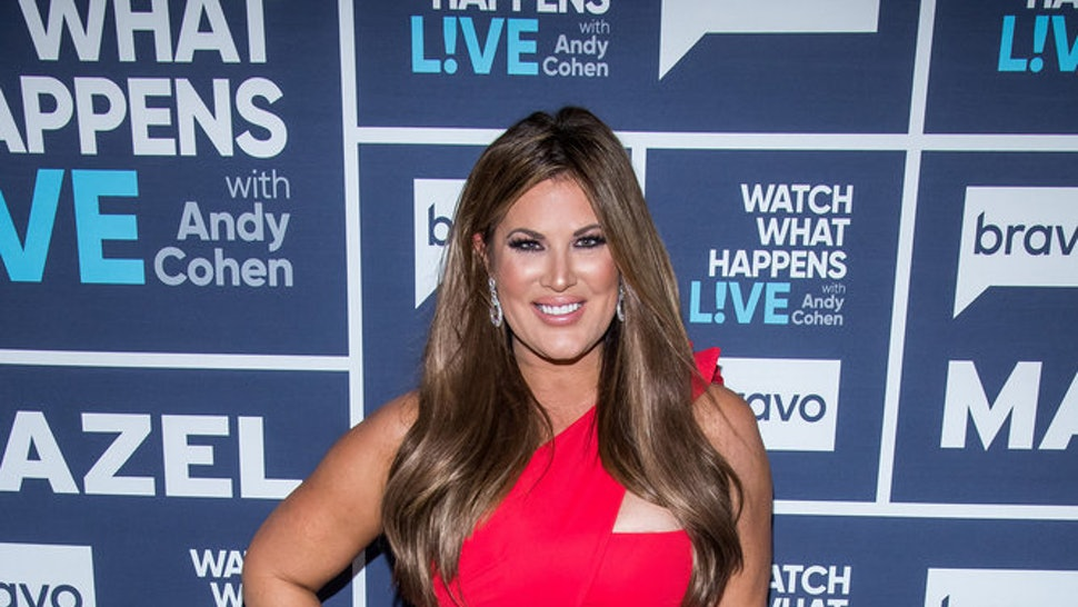 Emily Simpson 2019 Updates Show The 'RHOC' Star Has Made