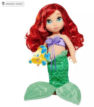 Disney Animators' Collection Ariel Doll – The Little Mermaid