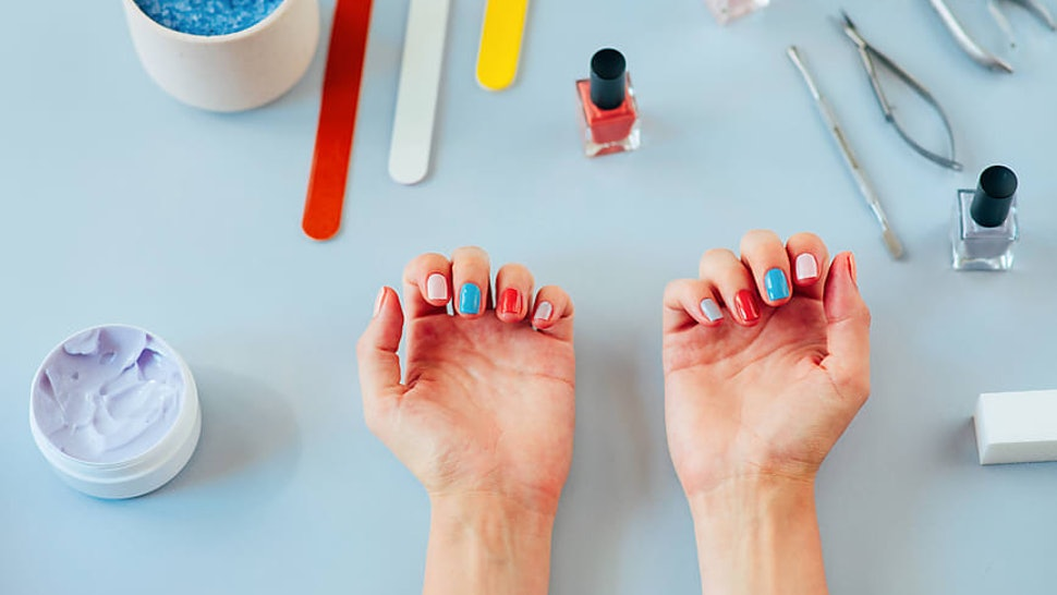 How To Get Your Nails To Grow In One Month From Adapting