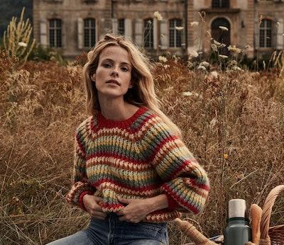 Field Sweater