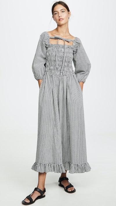 Beeper Dress