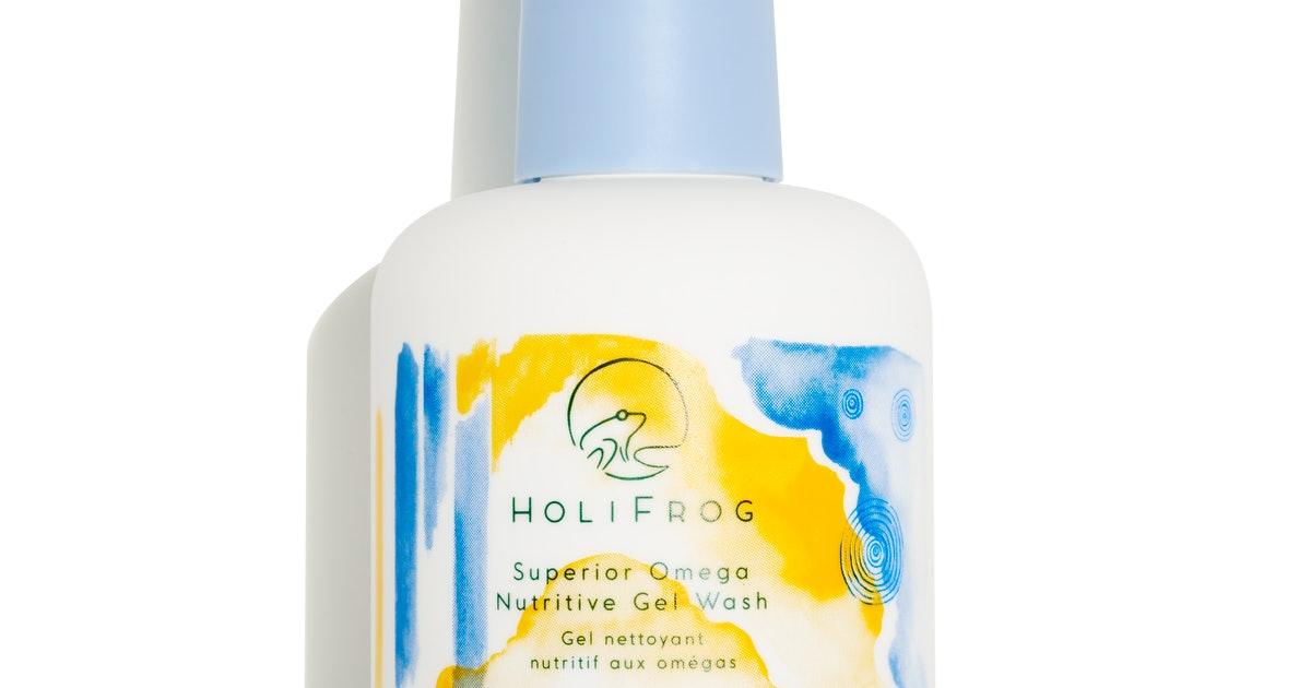 HoliFrog Skincare Doesn't Offer Serums Or Toners For This Reason