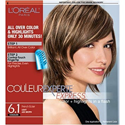 L'Oreal Paris Couleur Experte Color + Highlights