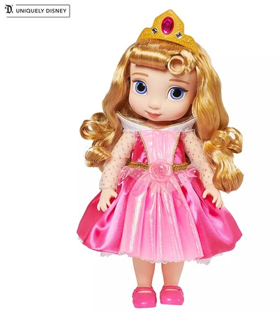 Disney Animators' Collection Aurora Doll – Sleeping Beauty