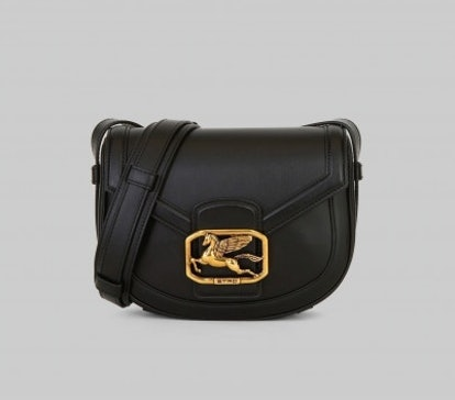 Small Pegaso Crossbody Bag