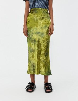 Tie Dye Yod Skirt