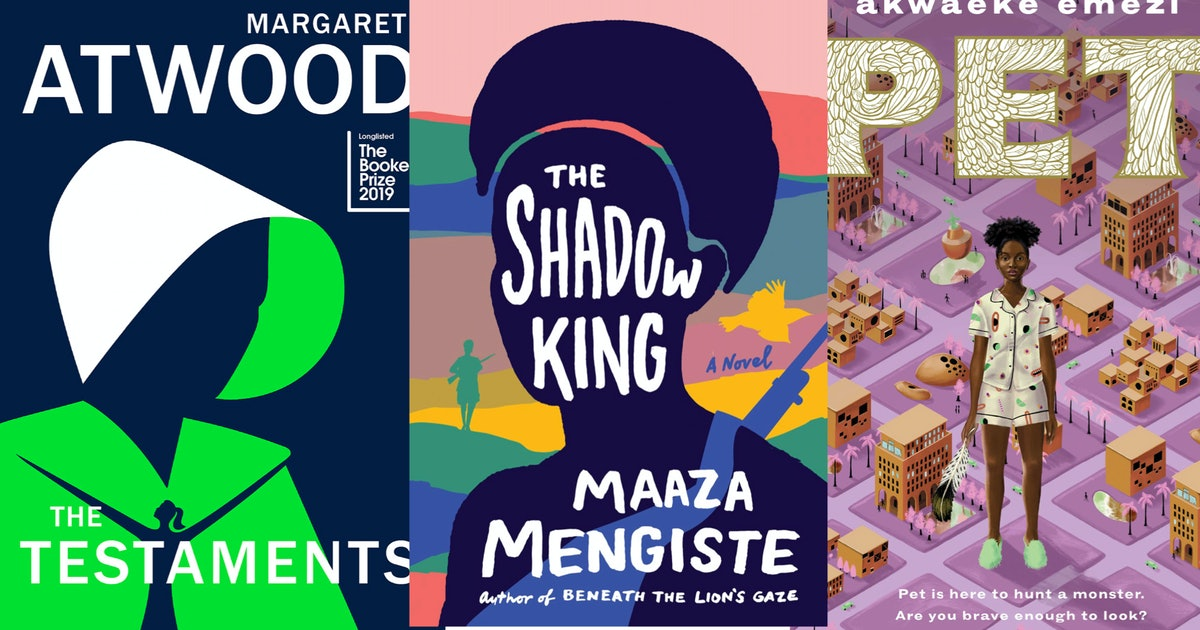 7 Books Out In The UK In September 2019 That You Won't Stop Talking About For Weeks