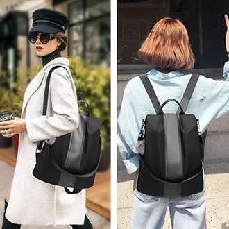 PINCNEL Nylon Mini Backpack