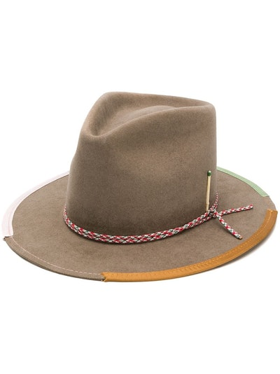 Donjr Hat