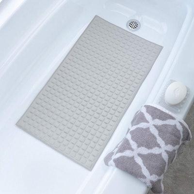 SlipX Solutions Pillow Top Bathtub Mat