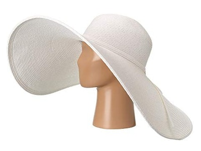 San Diego Hat Company Ultrabraid XL Brim Sun Hat