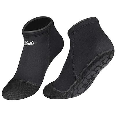 Hevto Neoprene Waterproof Diving Socks