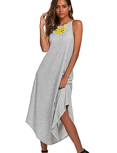 Halife Maxi Dress