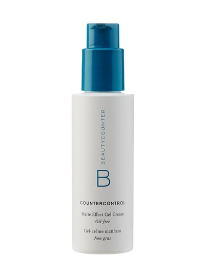 Countercontrol Matte Effect Gel Cream
