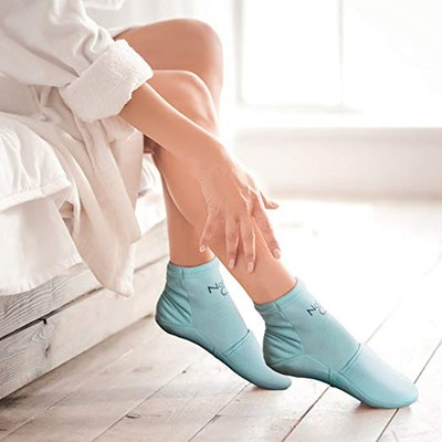 NatraCure Cold Therapy Socks (Sizes S-L)