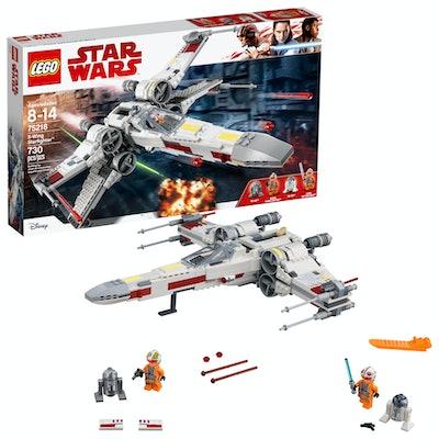 LEGO Star Wars X-Wing Starfighter 75218 Building Set