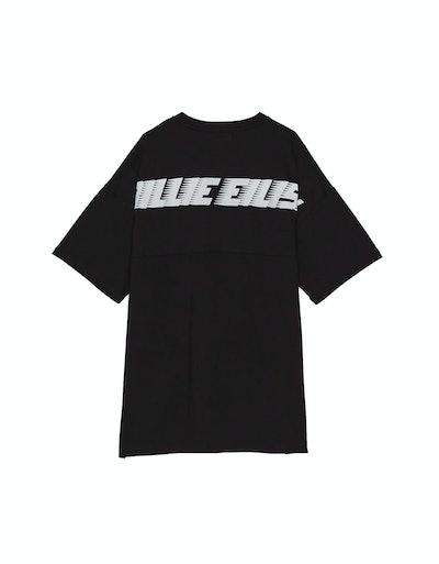 Billie Eilish x Bershka Reflective T-Shirt