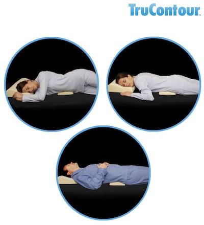 TruContour Lumbar Pillow
