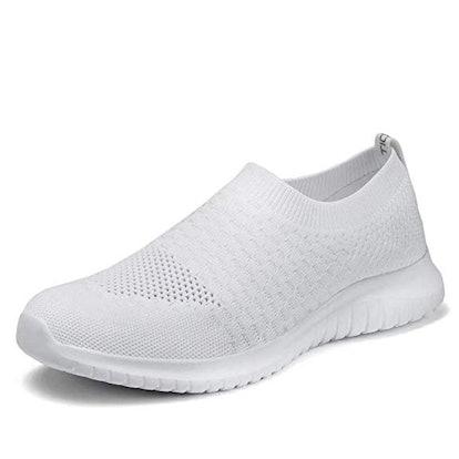 konhill Women's Walking Tennis Shoes