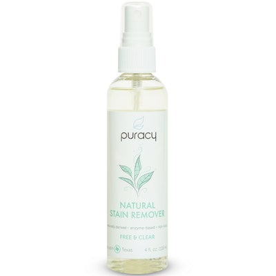 Puracy Natural Stain Remover (Travel Size)