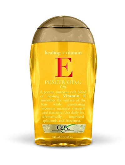 OGX Healing + Vitamin E Penetrating Oil