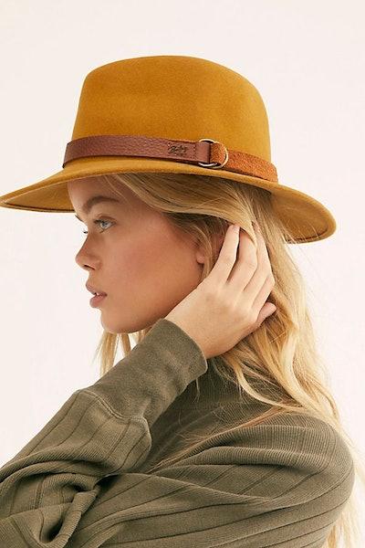 Walker Felt Hat