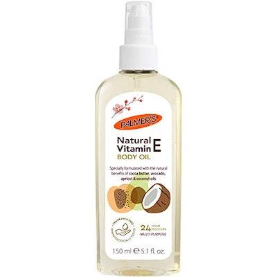 Palmer's Natural Vitamin E Body Oil