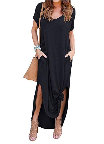 GRECERELLE Women's Maxi Dresses