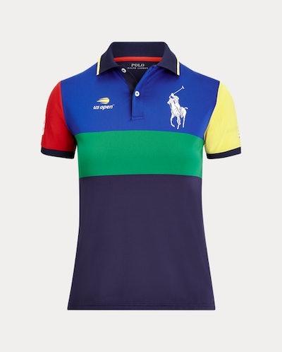 US Open Ball Girl Polo Shirt
