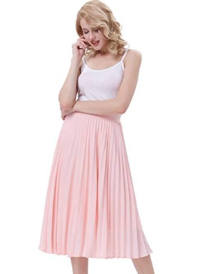 Kate Kasin Women's Skirt