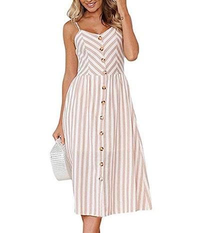 Angashion Women's Dresses