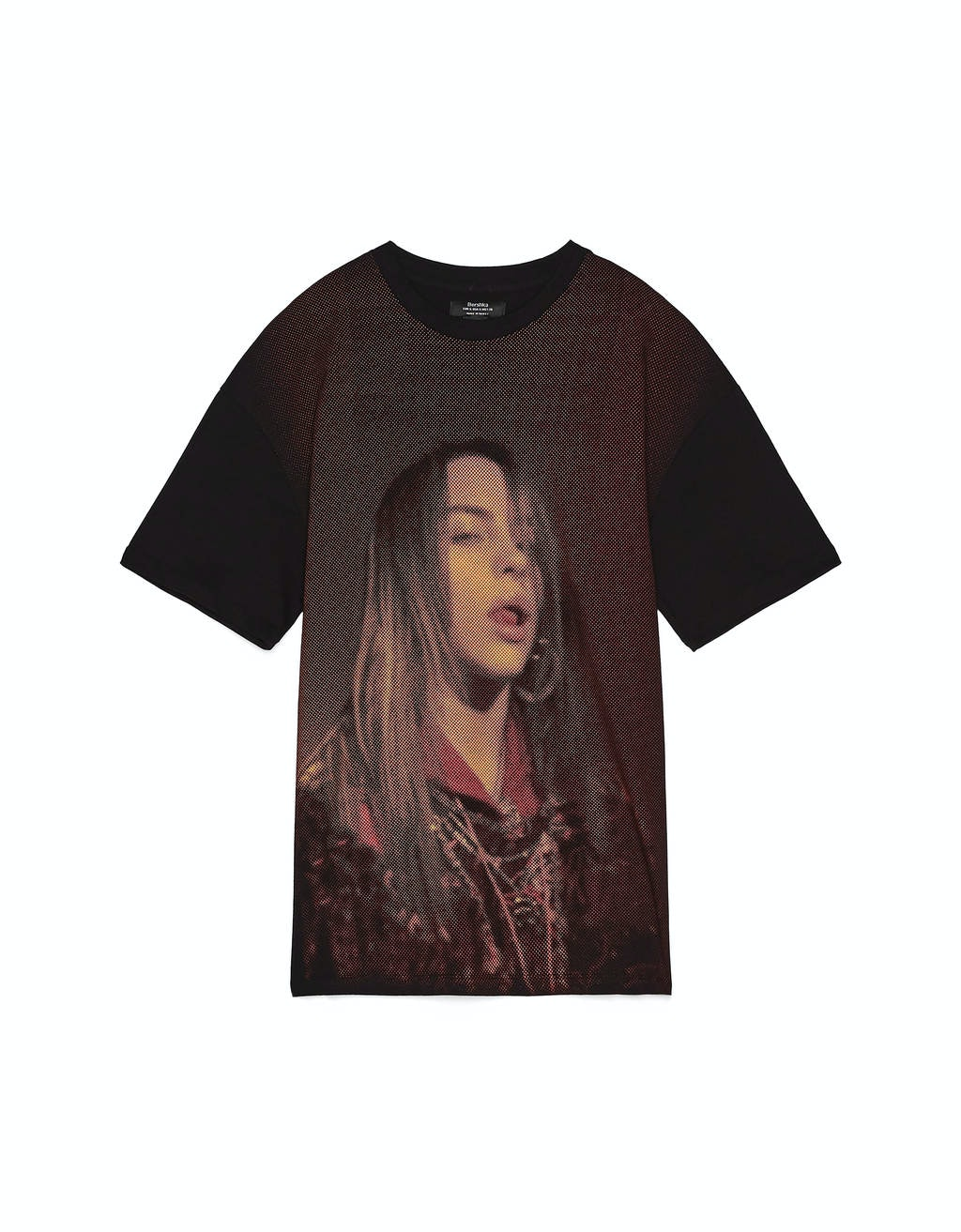 Billie Eilish S Bershka Collection Is Full Of Bold Baggy Pieces Because Comfort Is This Star S Speciality