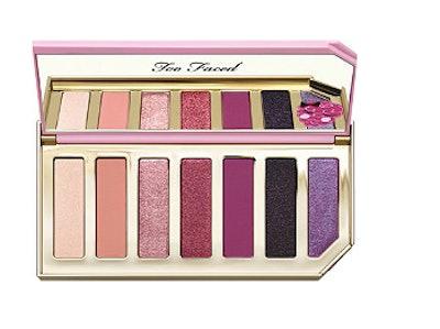 Too Faced  Tutti Frutti - Razzle Dazzle Berry Eyeshadow Palette