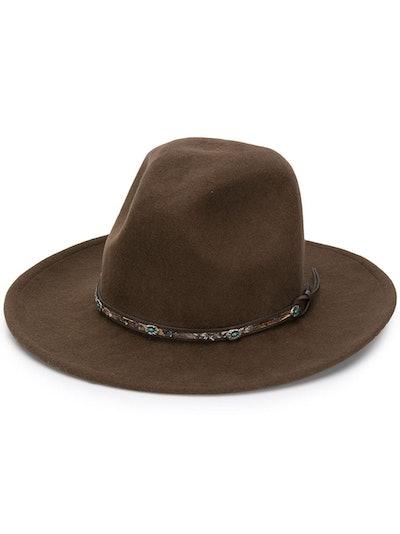 Denver Hat