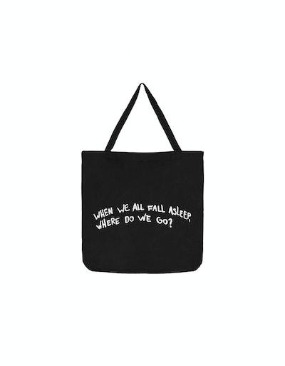 Billie Eilish x Bershka Tote Bag