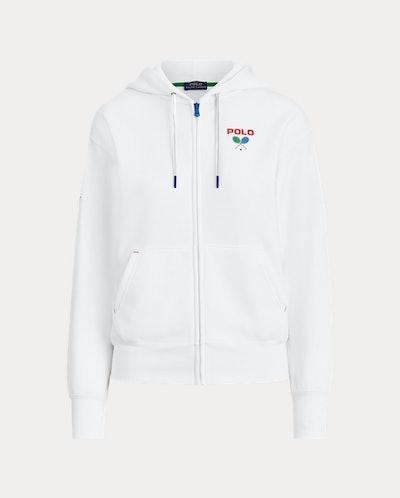 US Open Fleece Full-Zip Hoodie