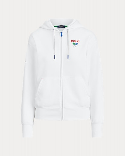 US Open Fleece Full-Zip Hoodie