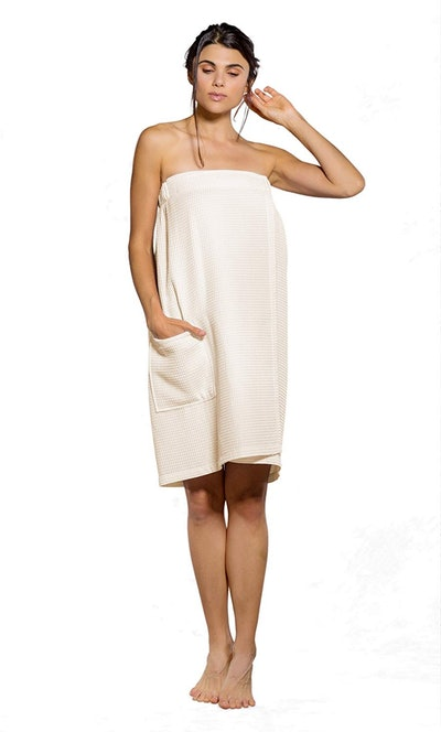 Turquaz Spa/Bath Body Wrap (Sizes S-XXL)