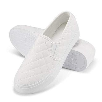 JENN ARDOR Slip On Sneakers