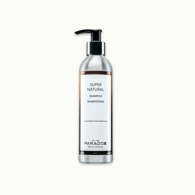Super Natural Shampoo