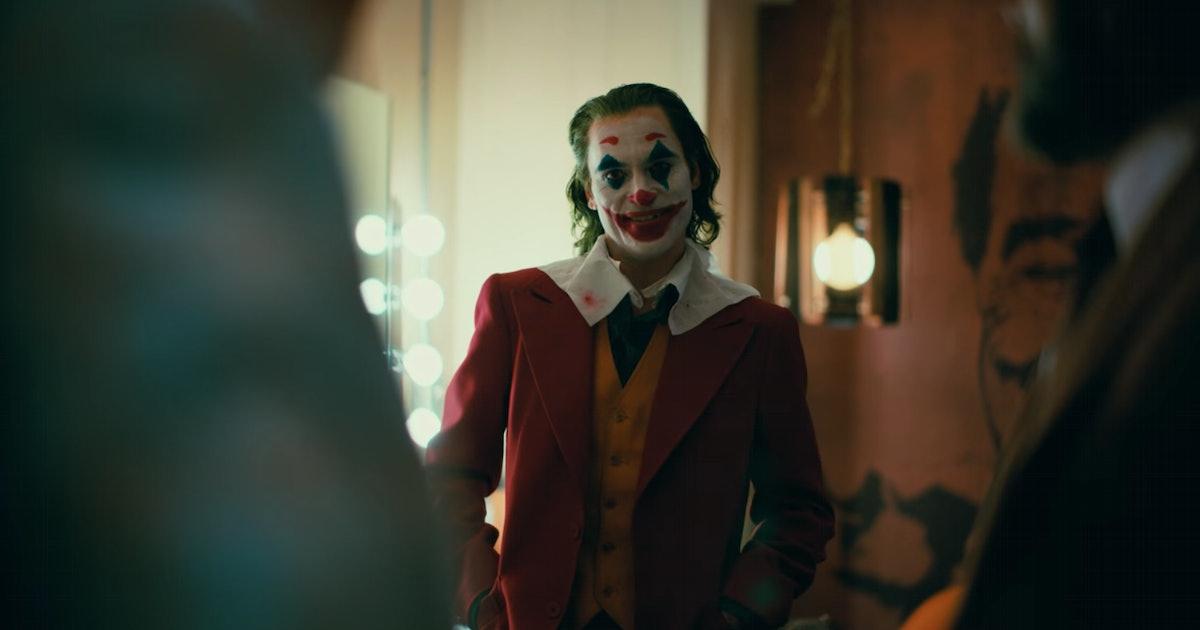 The 'Joker' Trailer Shows Joaquin Phoenix's Terrifying Villain Desperate To Get The Last Laugh — VIDEO