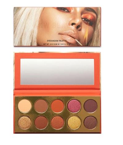 Sooo Fire Eyeshadow Palette