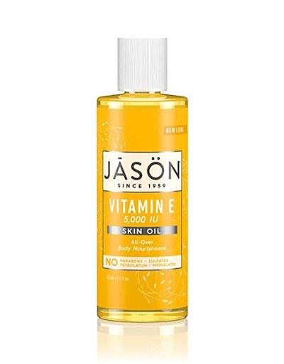 JASON Vitamin E Skin Oil