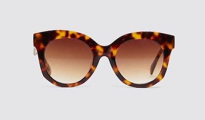 Acetate Tortoiseshell Effect Glasses