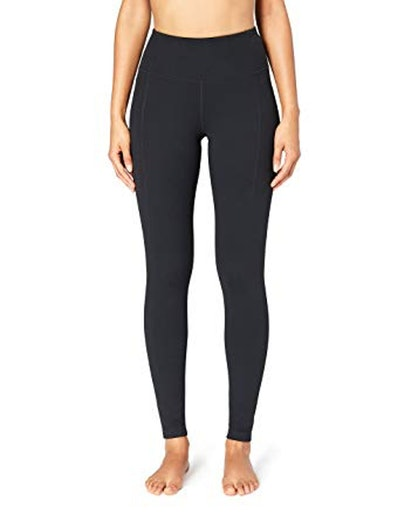 Core 10 'Build Your Own' Yoga Pant